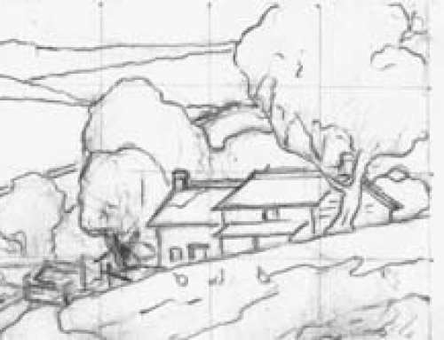 (1880sa) Chandler Farm – Primary Sketch